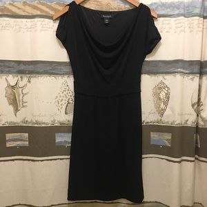 WHBM Cold Shoulder Dress XXS